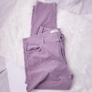 Loft size 18 stretch soft pants